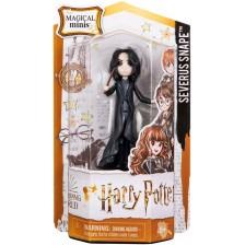 Мини фигура Spin Master Harry Potter - Snape, 7 cm -1