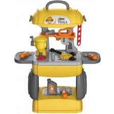 Мини детски инструменти Bowa, в чанта 3 в 1 -1