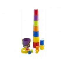 Кула от кофички Miniland Giantte - 95 cm -1