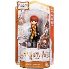 Мини фигура Spin Master Harry Potter - Ron, 7 cm -1