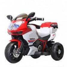 Акумулаторен мотор Moni, FB-6187-HP2, червен -1