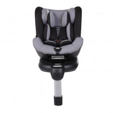 Mountain Buggy Столче за кола 0-18 кг Safe Rotate 360° с ISOFIX -1