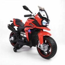 Акумулаторен мотор Moni - Rio, червен -1