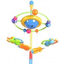 Музикална въртележка - прожектор Moni - Орбита -1
