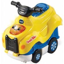 Детска играчка Vtech - Мотоциклет -1