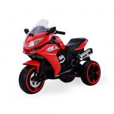 Акумулаторен мотор Moni - Torino, червен -1