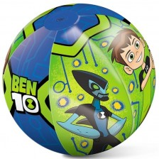 Надуваема топка Mondo - Ben 10, 50 cm -1
