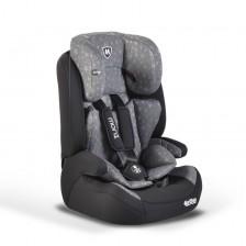 Moni Стол за кола Armor 9-36 кг. Сиви звезди Premium