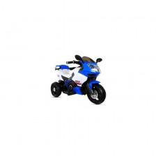 Акумулаторен мотор Moni, FB-6187-HP2, син -1