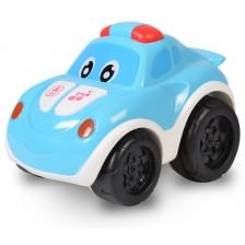 Музикална кола Moni - Blue, K999-146 -1