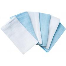 Муселинови кърпи Mycey - момче, 6 броя -1