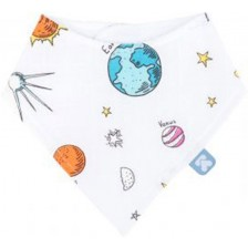 Муселинов лигавник Kikkaboo - Planets -1