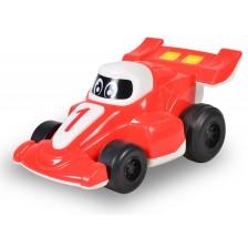 Музикална спортна кола Moni - F1, K999-145 -1
