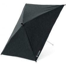 Чадър за количка Mutsy - Icon Vision, Classic green -1