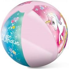 Надуваема топка Mondo Be Unique, 50 cm -1