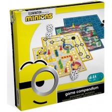 Настолна игра Minions -1