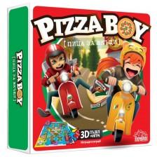 Настолна игра Felyx Toys - Пица за вкъщи -1