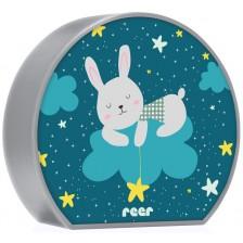 Нощна лампа Reer My Baby Light - Зайо -1