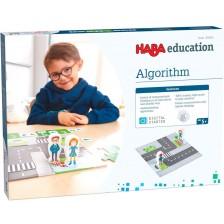 Образователна игра Haba Education - Ранно програмиране, алгоритъм -1