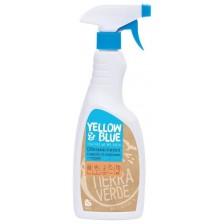 Обезмаслител с масло от портокал Tierra Verde, спрей, 750 ml -1
