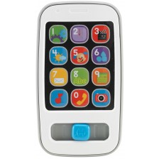 Образователна играчка Fisher Price - Смартфон