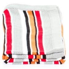Одеяло за количка ABC Design - fire -1