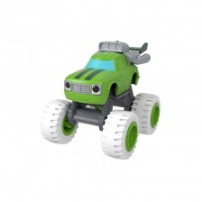 Детска играчка Fisher Price Blaze and the Monster machines - Monster Engine Pickle -1