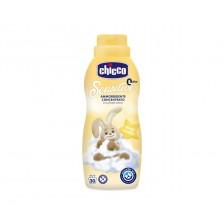 Омекотител Chicco - Нежно докосване, концентрат, 750 ml -1