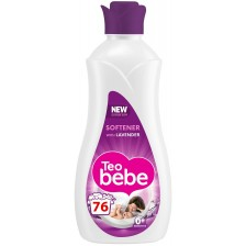 Омекотител с лавандула Teo Bebe, 76 пранета, 1.9 l -1