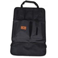 Органайзер за седалка Cangaroo - Черен -1