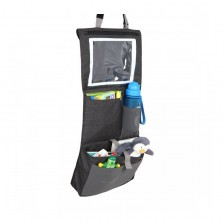 Органайзер LittleLife - За автомобилна седалка -1