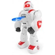 Радиоуправляем робот Ocie - Iron Soldier, изстрелващ дискове, асортимент -1