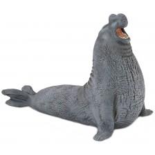 Фигурка Papo Marine Life – Морски слон -1