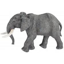 Фигурка Papo Wild Animal Kingdom – Африкански слон -1