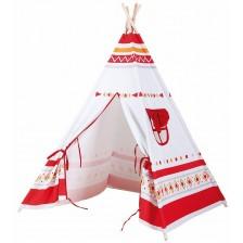 Детска палатка Lelin -1