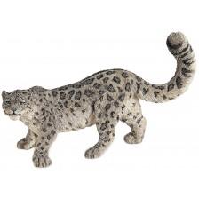 Фигурка Papo Wild Animal Kingdom – Снежен леопард -1