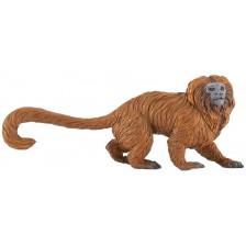 Фигурка Papo Wild Animal Kingdom – Златист лъвски тамарин -1