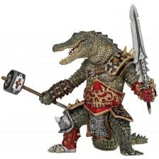 Фигурка Papo Fantasy World – Крокодил мутант -1