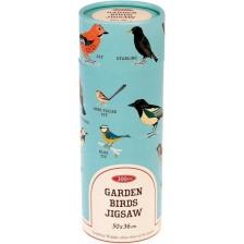 Пъзел в тубос Rex London - Птици, 300 части -1