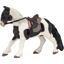Фигурка Papo Horses, foals and ponies – Оседлано пони -1