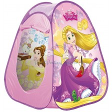 Палатка за игра John - Дисни принцеси -1