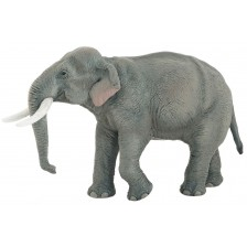 Фигурка Papo Wild Animal Kingdom – Азиатски слон -1