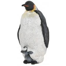 Фигурка Papo Marine Life – Императорски пингвин -1