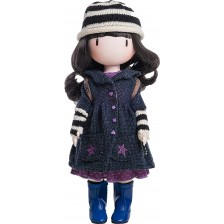 Кукла Paola Reina Gorjuss - Toadstools, 32 cm -1