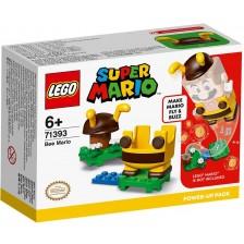 Пакет с добавки Lego Super Mario - Bee Mario (71393) -1
