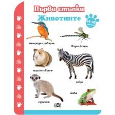 Първи стъпки: Животните (24-36 месеца) -1