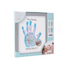 Семейна рамка за отпечатък Pearhead -1