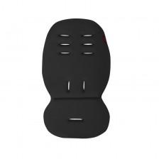 Phil & Teds Подложка за количка Smart/ втора седалка Cushy Ride Черна -1
