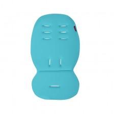 Phil & Teds Подложка за количка Smart/ втора седалка Cushy Ride Синя -1