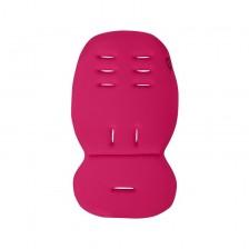 Phil & Teds Подложка за количка Smart/ втора седалка Cushy Ride Розова -1